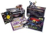 Hasbro SDCC 2014_30th Ann Tour Edition set