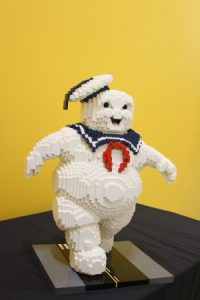 LEGO Stay Puft_4271