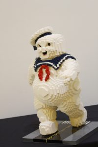 LEGO Stay Puft_4276