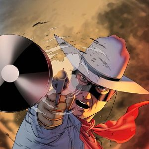 Dynamite Entertainment is proud to announce the signing of Justin Gray, who will be continuing Dynamite's long standing success with America's quintessential Western hero, as he takes the reins on […]