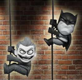 NECA-SDCC Exclusive -Scaler-Two-Packs
