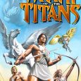 Ray Harryhausen Presents: Wrath of the Titans: Omnibus pages: 361 Writer: Scott Davis, Darren G. Davis, CW Cooke & Matt Frank Artist: Nadir Balan, Ramon Salas & Jaime Martinez Rodriguez, […]