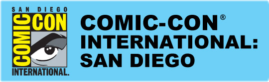 With San DiegoComic Con coming up fast,as a public service, we at the Fanboy Factor would like to offer some generic survival tipsto help you out and to get through […]