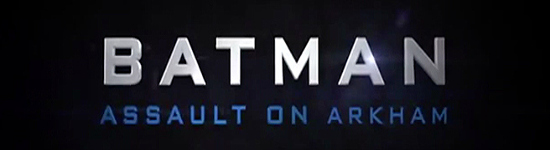 """""""Batman: Assault on Arkham"""" arrives today — Tuesday, August 12 — on Blu-ray Combo Pack, DVD and Digital HD. Gotham is in great danger when the government assembles a group […]"""