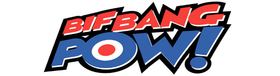 LASH GORDON IS BACK! BIF BANG POW! AND KING FEATURES SYNDICATE ANNOUNCE NEW LICENSE AND COLLECTIBLES FOR FLASH GORDON After a four year hiatus, Bif Bang Pow! proudly announces a […]