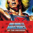 The first official Masters of the Universe™ Art Book Ever! As announced today at Comic Con International, Dark Horse and Mattel are teaming up to deliver the biggest art book […]