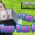 the almost internet famous internet MINI show is back! and without a moment to spare! step right up anddon't be shy cause you will not believe your eyessee the brilliant […]