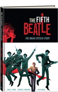 fith beatle