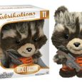 Blam! It's almost time for the release of Marvel's highly anticipated Guardians of the Galaxy! In celebration of the film's pending release, we bring you Rocket Raccoon Fabrikation! Rocket Raccoon […]