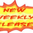 New Releases For 8/06/2014 Every week, PREVIEWSworld announces which comics, graphic novels, toys and other pop-culture merchandise will arrive at your local comic shop. The products will be on sale […]