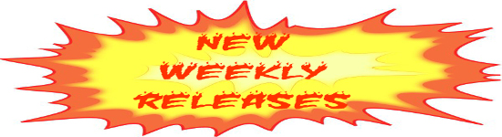 New Releases For 7/09/2014 Every week, PREVIEWSworld announces which comics, graphic novels, toys and other pop-culture merchandise will arrive at your local comic shop. The products will be on sale […]