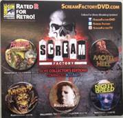 scream buttons