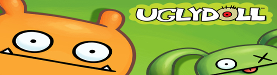 Pretty Ugly, LLC is excited to announce the partnership with Viber and Universal Partnerships & Licensing to create a Sticker Pack based on the UGLYDOLL™ characters. This pack is available […]