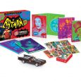 FANBOYS AND FANGIRLS REJOICE! AS WARNER BROS. HOME ENTERTAINMENT RELEASES BATMAN: THE COMPLETE TELEVISION SERIES ON BLU-RAY™ AND DVD FOR THE VERY FIRST TIME NOVEMBER 11, 2014 The Long-Awaited 1960's […]