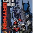 In Warner Bros. Home Entertainment latest animated feature Batman: Assault on Arkham, it takes place the best-selling Batman: Arkham video game series world. The actual time this story takes […]