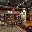 """THE ONE WITH THE FREE COFFEE"" CENTRAL PERK OPENS IN NEW YORK CITY TO CELEBRATE THE 20TH ANNIVERSARY OF THE PREMIERE OF FRIENDS Created in Partnership by Warner Bros. and […]"