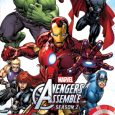 This November, the most popular Super Heroes in the world leap off the screen and land on the page for two new ongoing series based on the all-new animated series' […]