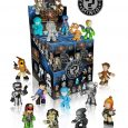 Science Fiction Mystery Minis Science Fiction fans will love our new set of Mystery Minis! All of your favorite Sci-Fi characters have been miniaturized into tiny fantastical figures! A few […]