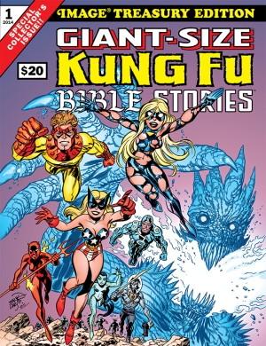 kung fu bible