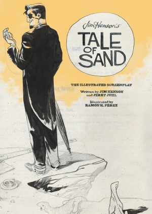 tale of sand 01