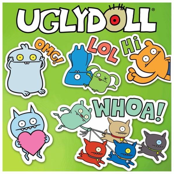 uglyoll universal