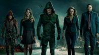 Brian Isaacs and your friendly neighborhood jman welcome the producer and writer from the hit show TV show, Arrow, Marc Guggenheim. Marc gives the fanboys a backstage pass at what […]