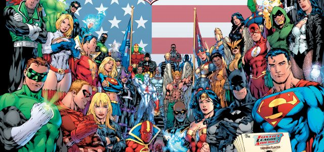 With Warner Brothers releasing it's DC movie slate for the time period 2015 through 2020, Brian Isaacs and your friendly neighborhood jman get down to business analyzing what it all […]