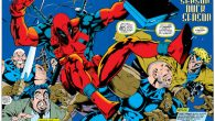 Writing legend, Fabian Nicieza, joins your favorite fanboys Brian Isaacs and your friendly neighborhood jman to talk about his storied career. From his time working staff at Marvel to,yep…even his […]