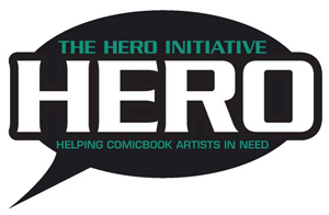 Brian Isaacs and your friendly neighborhood jman sit down with Jim Mc Lauchlin, president of Hero Initiative to talk about the organization, what it does and who it helps. Afterwards, […]