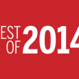 With 2015 right around the corner, Brian Isaacs and your friendly neighborhood jman take a look at the best of (the worst, too) of 2014. From movies to toys, the […]
