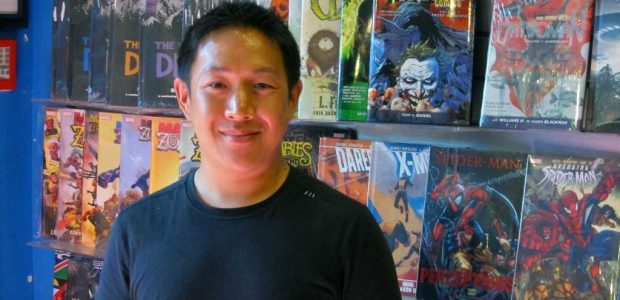 Comic Book Men's Ming Chen joins Brian Isaacs and your friendly neighborhood jman, on this week's show. Ming fills in your favorite fanboys on some behind the scenes stories about […]