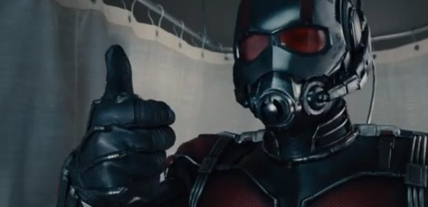 All the comic book related news fit to talk about. Brian Isaacs and your friendly neighborhood jman yak it up about the new Ant-Man trailer, casting news and even manage […]
