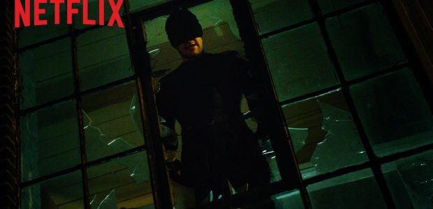 With Netflix's dropping it's Daredevil onto our unsuspecting planet, Brian Isaacs and your friendly neighborhood jman get down to the business of carefully dissecting the show, only to find…it could […]