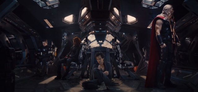 With Age of Ultron hitting it's second full week in theaters, Brian Isaacs and your friendly neighborhood jman talk at length about the movie itself, both positives and negatives, as […]
