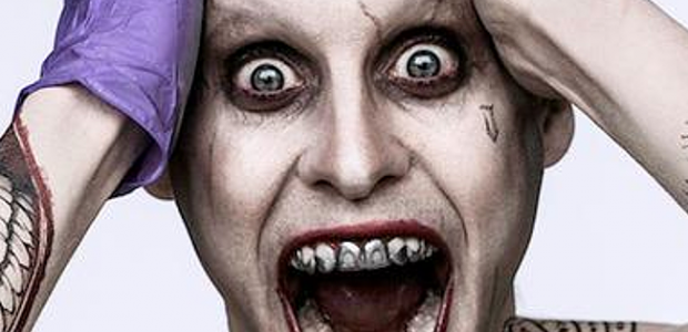 That's the Joker?!?! What's with the grill? Andthe tattoos? Is it a troll on WB/DC's part? Or is this how your Joker is going to look for the DCU? Brian […]