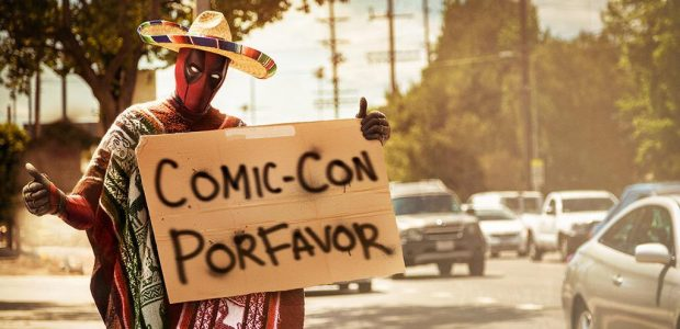 With SDCC wrapping up, Brian Isaacs and your friendly neighborhood jman begin the task of unpacking all the news leading up to the big event. The rumors of Chris Pine's […]