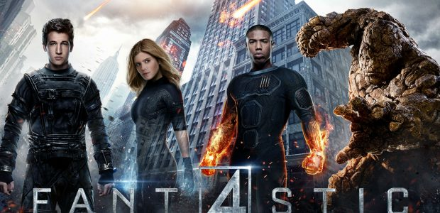Brian Isaacs and your friendly neighborhood jman welcome DJ Peluso from MUreview to the show. The topic of the show? Yup…all roads lead to Fox's Fantastic Four. Even when they're […]
