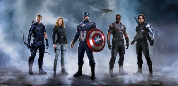 Who's side are you on?  With the release of concept art depicting the sides for Captain America:  Civil War, Brian Isaacs and your friendly neighborhood jman get down to the […]