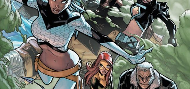In this week's show,Brian Isaacs and your friendly neighborhood jman unpack the business behind Marvel's literal neutering of theX-Men by Terrigen mist in October's Extraordinary X-Men But, that's not all. […]