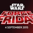 """On this week's episode, Brian Isaacs and your friendly neighborhood jman, talk all things """"Force Friday"""". The toys and the hype. Speaking of hype, did you see that promo video […]"""