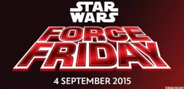 "On this week's episode, Brian Isaacs and your friendly neighborhood jman, talk all things ""Force Friday"". The toys and the hype. Speaking of hype, did you see that promo video […]"