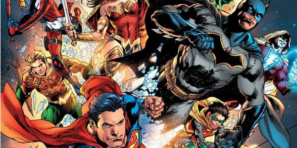Get the Inside Look at DC Universe: Rebirth As Well As Vertigo Titles, Upcoming Collected Editions, Original Graphic Novels and Much, Much More Every Wednesday is a special day for […]