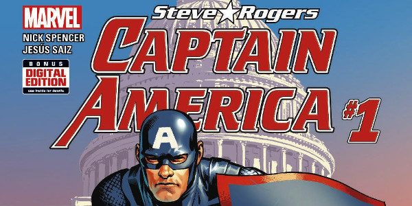 The original Sentinel of Liberty returns! Recently restored to his super-powered self, Steve Rogers makes his triumphant return to the red, white and blue this May in the all-new CAPTAIN […]