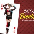 Hot Topic has announced a limited edition fashion collection inspired by DC Bombshells