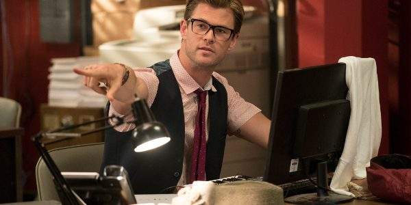 April 27th is Administrative Professionals Day, and the new Ghostbusters' assistant, Kevin (Chris Hemsworth),is here to remind you to celebrate your assistant tomorrow Kevin sets his own unique (and extremely […]