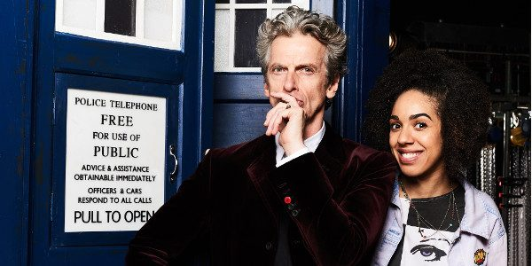 BBC AMERICA today announcedPearl Mackiewill join theDoctor Whocast as The Doctor's new companion. Pearl was exclusively revealed to audiences on BBC One during half time the FA Cup semi-final on […]