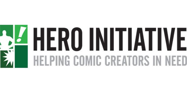 With Very Special Guest Rick Burchett Hero Initiative, the non-profit organization that aids comic creators in medical and financial need, is heading to Emerald City Comicon April 7th thru 10th, […]
