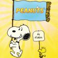 THERE'S A NEW GANG ON BOOMERANG! ALL-NEW SERIES, PEANUTS, PREMIERES ON MONDAY, MAY 9