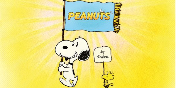 THERE'S A NEW GANG ON BOOMERANG! ALL-NEW SERIES, PEANUTS, PREMIERES ON MONDAY, MAY 9 Peanuts, the brand-new animated series based on one of entertainment's most iconic brands, heads to Boomerang […]
