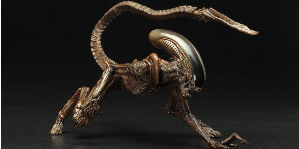 """ What kind of animal would do this to a dog? "" Alien 3 Dog Alien ARTFX+ Statue A KOTOBUKIYA Japanese import! The 1/10th ARTFX+ Statue format has been providing collectors with […]"